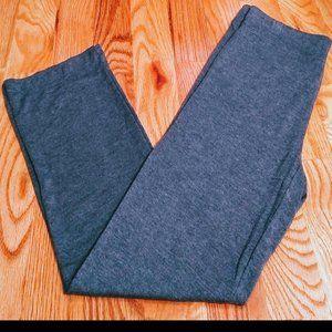 NWT Sunday Super Soft Knit Yoga Pants